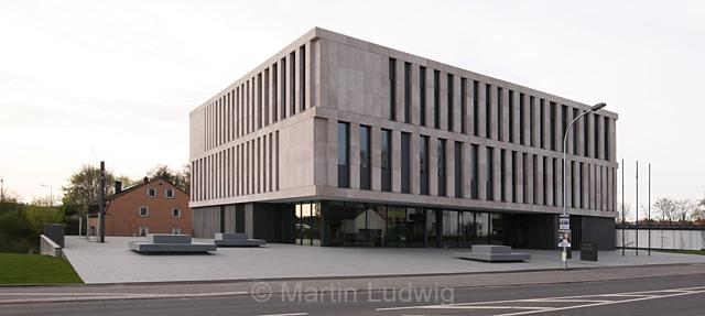 Haßfurt im Wandel - Aktuelles