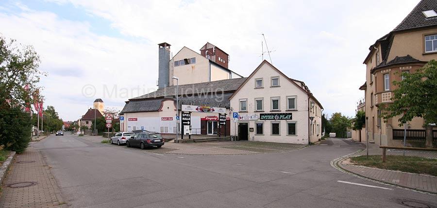 Kino Haßfurt